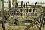 Sachsenhausen Crematorium 0011