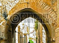 Jerusalem Old City Jewish Quarter 047