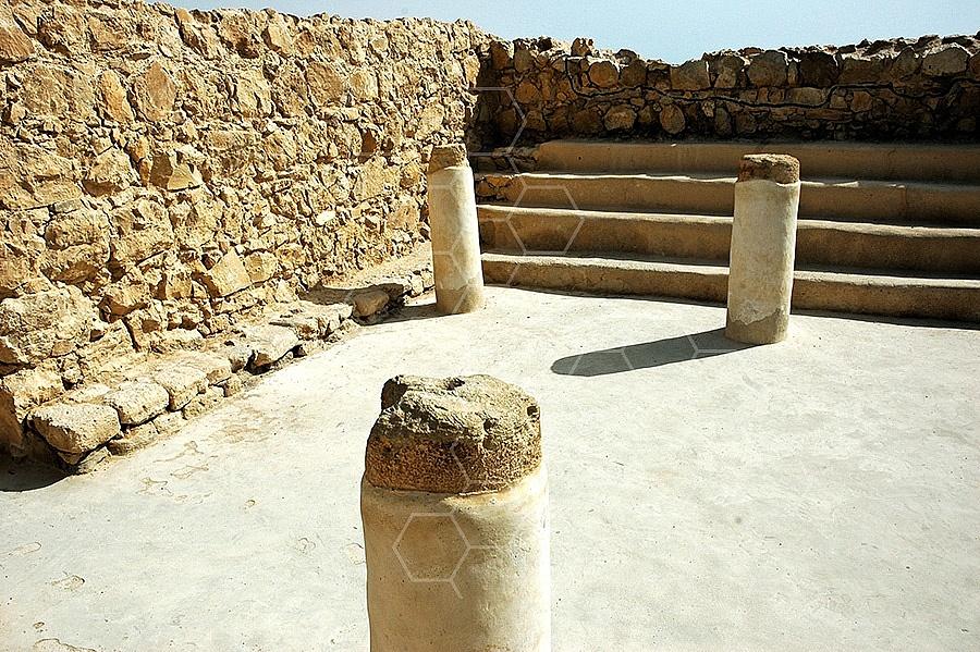 Masada Synagogue 004