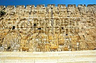 Jerusalem Old City Southern And Western Wall Excavation 013