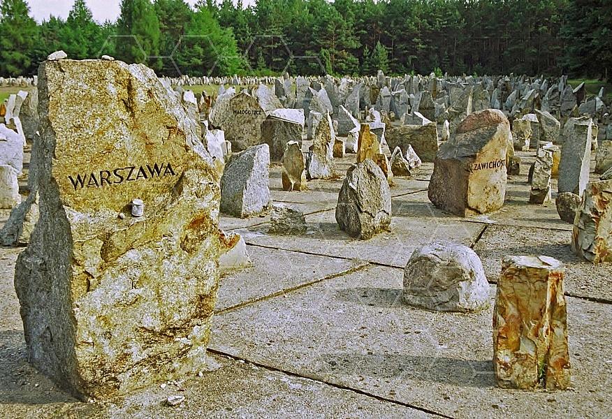Treblinka Symbolic Cemetery 0005