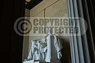 Abraham Lincoln Memorial 0008