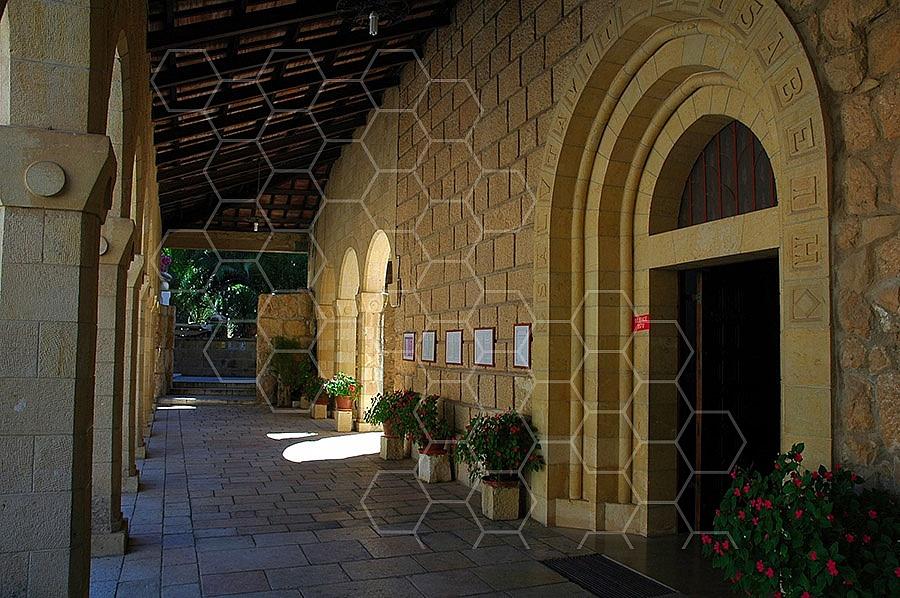 Jerusalem En Karem church of the visitation 016
