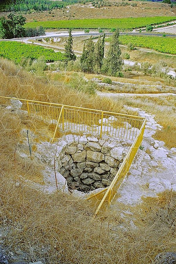 Tel Lachish 015