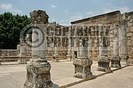 Kfar Nahum Synagogue 0003
