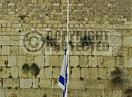 Kotel Yom Hazikaron 018