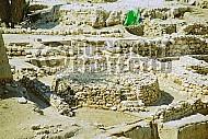 Tel Megiddo Altar 005