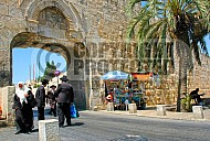Jerusalem Old City Dung Gate 007