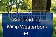 Westerbork Entrance Gate 0002