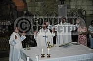 Nazareth Annunciation Basilica 0022