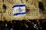 Kotel Yom Yerushalayim 028