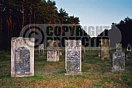 Chelmno Jewish Memorials in the Cemetery 0007