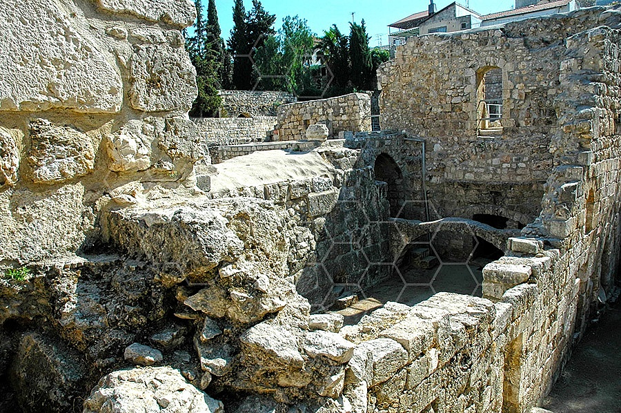 Jerusalem Bethesda 012