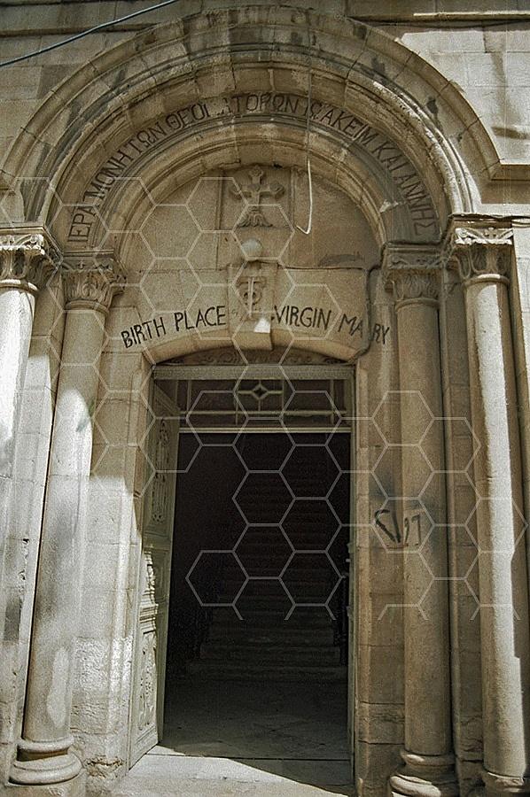 Jerusalem Marys Birthplace 010
