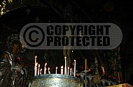 Jerusalem Holy Sepulchre Golgotha 029