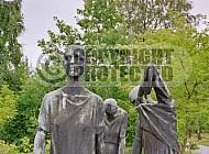 Ravensbruck Memorial 0005