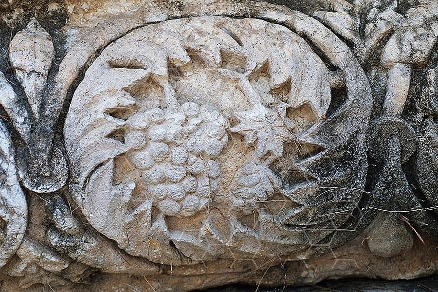 Kfar Nachum - Capernaum 012