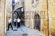 Jerusalem Old City Jewish Quarter 015