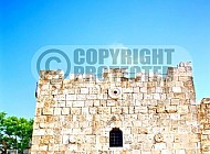 Jerusalem Old City Herods Gate 006