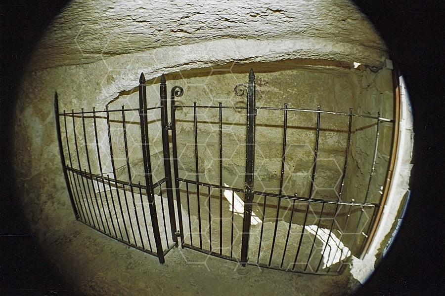 Jerusalem Garden Tomb 0010