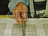 Torah Reading And Praying 010