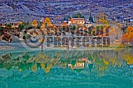 Foliage Reflections Spain 002
