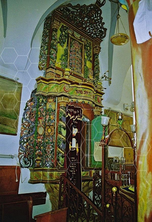 Ari Ashkenazi Synagogue 0009
