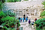 Jerusalem Garden Tomb 015