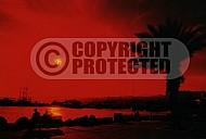Eilat Sunset 0001